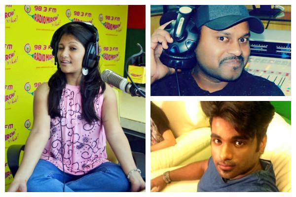 Life on the airwaves Hyderabad RJs share tales of their passion for radio