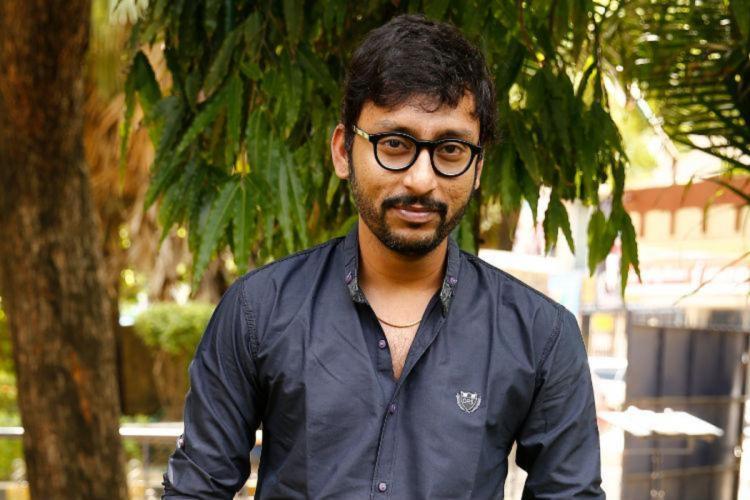 RJ Balajis new Tamil podcast Naallanaa Murukku trends on Spotify