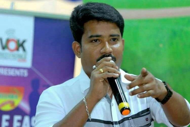 Former Red FM radio jockey Rajesh hacked to death in Thiruvananthapuram