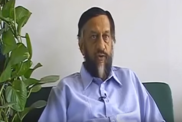 Pachauri allegedly exercising influence on TERI officials to settle sexual harassment case Delhi HC told