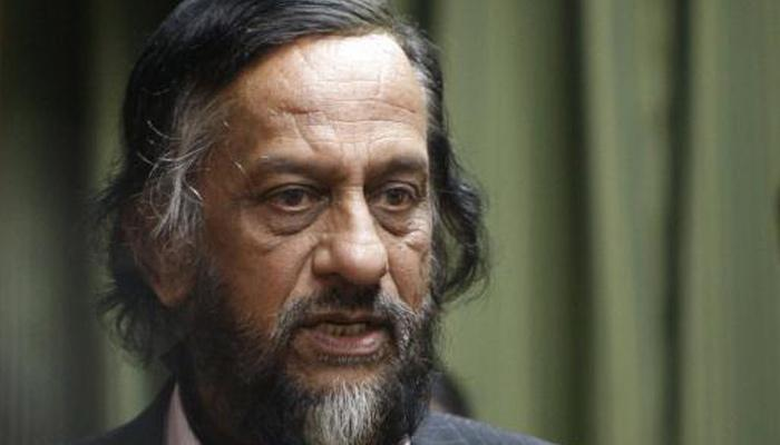 RK Pachauri steps down as member of TERIs Governing Council