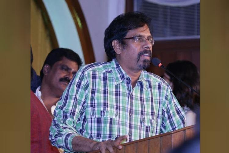 RK Selvamani elected President of Tamil Film Directors Union