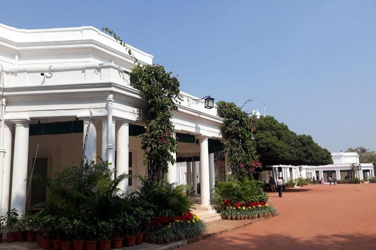 Presidents official Secunderabad home A look into the 158-yr-old Rashtrapati Nilayam