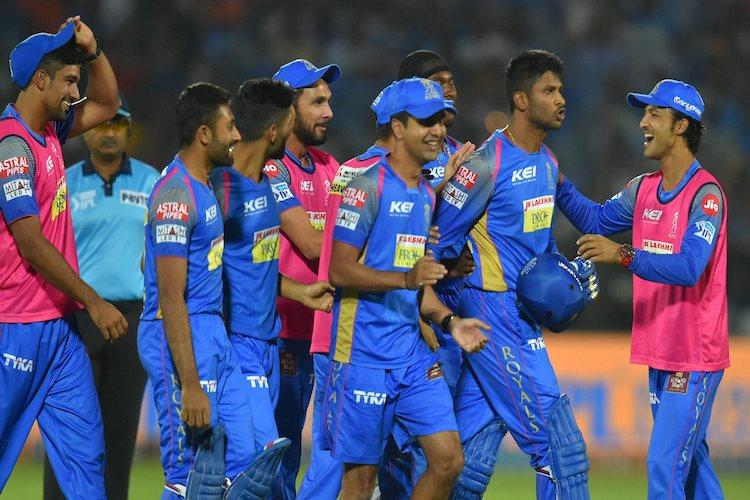Archer Gowtham help Rajasthan clinch nail-biting win against Mumbai
