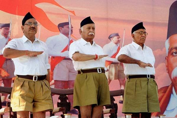 Madras HC allows RSS rally but only if pracharaks wear full pants