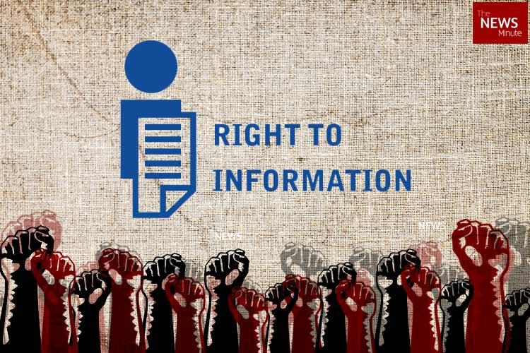 The Supreme Court now wants guidelines for the RTI to be regulated