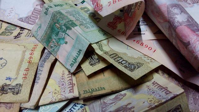 Gujarat tops states with fake currency seizures
