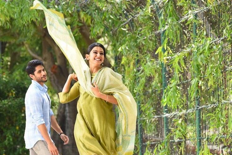 Review Rarandoi Veduka Chudham is a pale imitation of Ninne Pelladata