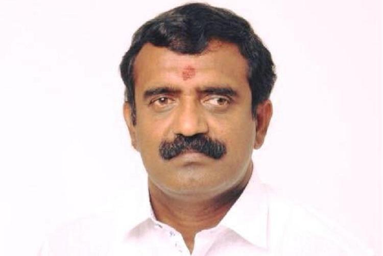 I-T Dept arrests Ktaka JDS leader for alleged tax evasion of Rs 54 crore