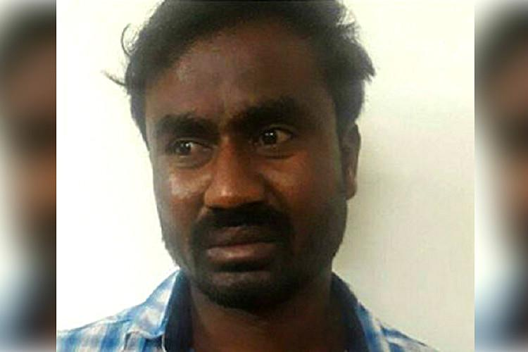 Drug peddler nabbed after he declares income of Rs. 40L!