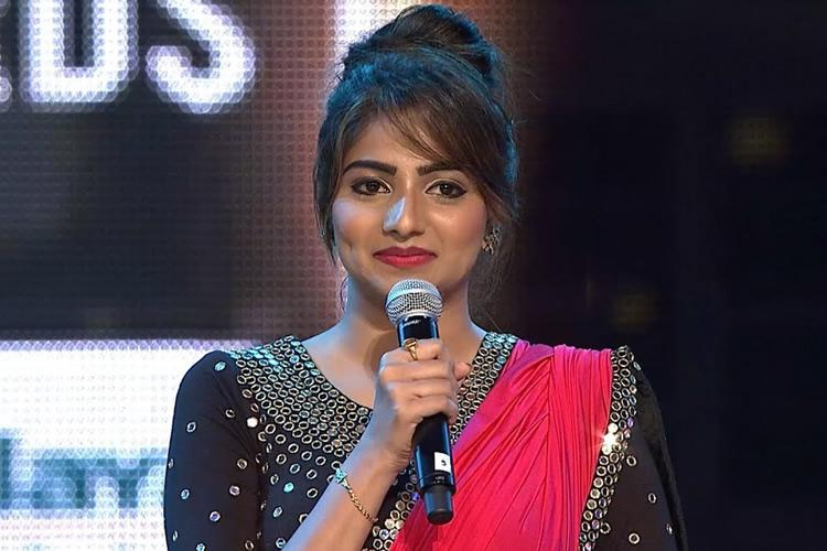 Rachita Ram roped in for V Ravichandrans Ravi Bopanna
