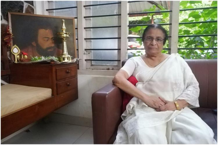 30 years after Padmarajans death wife Radha speaks on the beautiful life they shared