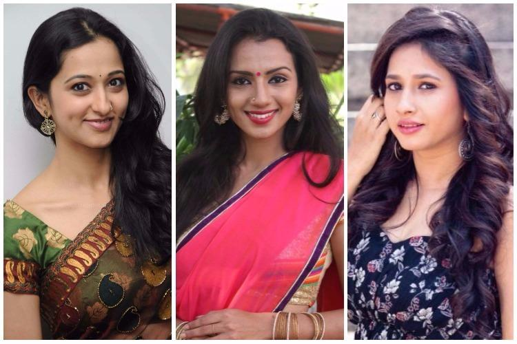 From pay to scripts sexism in Kannada industry is for real Popular women actors speak out