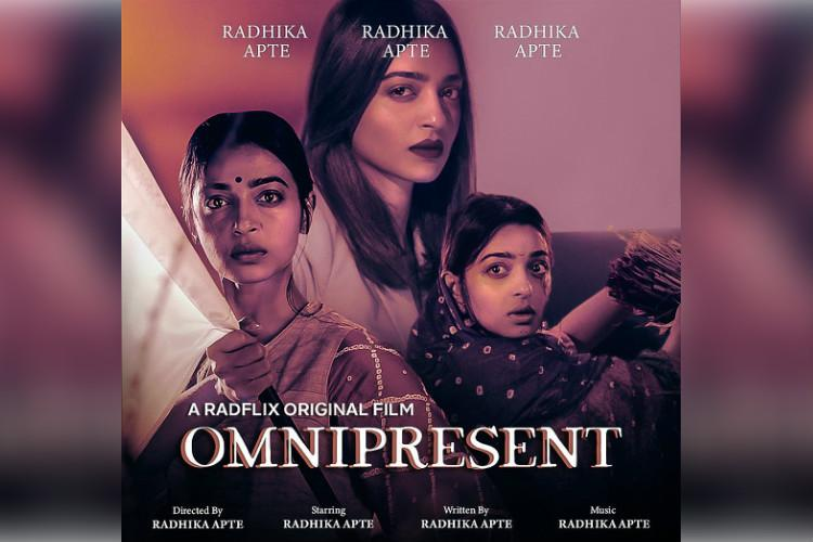 Another fan account for Radhika Apte Netflix takes on people trolling actor