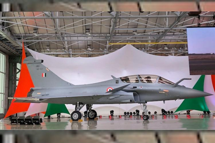 Supreme Court upholds clean chit to Union govt on Rafale deal
