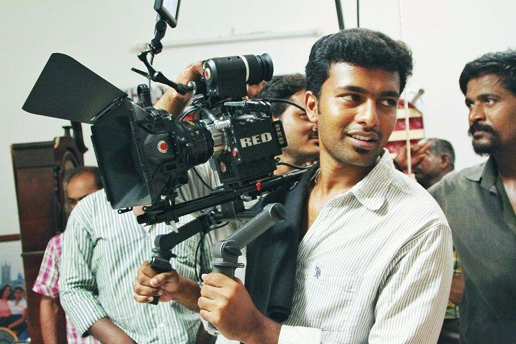 How hard is it to make it big in Kollywood A young debut director speaks
