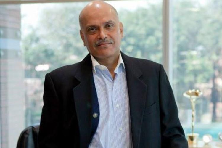 Income Tax survey on media baron Raghav Bahl and his company Quintillion Media