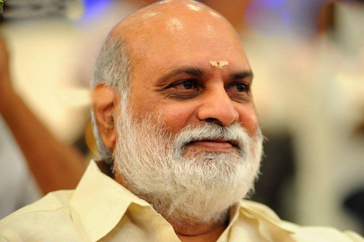 Director Raghavendra Rao to be new TTD chairman Andhra govt to decide