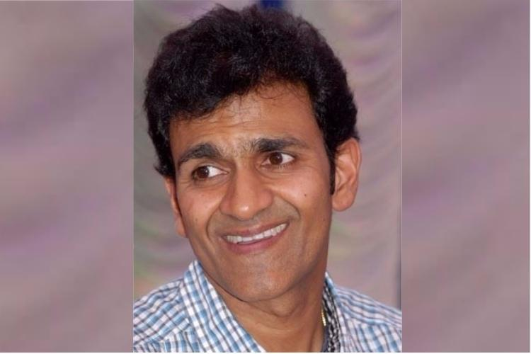 Actor Raghavendra Rajkumar wants to return to the screen after more than a decade