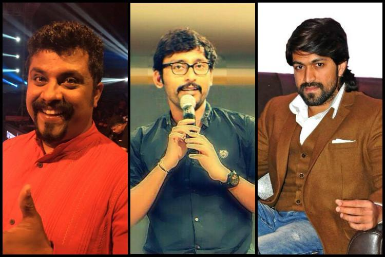 Peace not violence over Cauvery Celebrities from Ktaka TN urge citizens