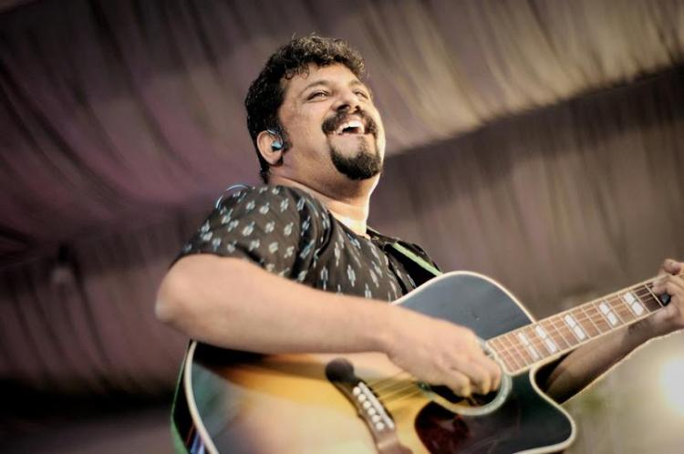 Raghu Dixit From playing bugri on Bengalurus streets to taking forgotten folk music world wide