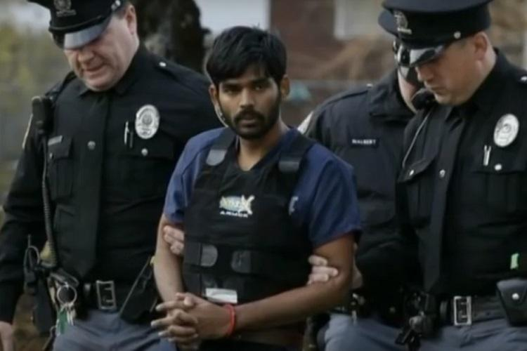 Convicted of killing a baby and her grandma in US date set for Andhra techies execution
