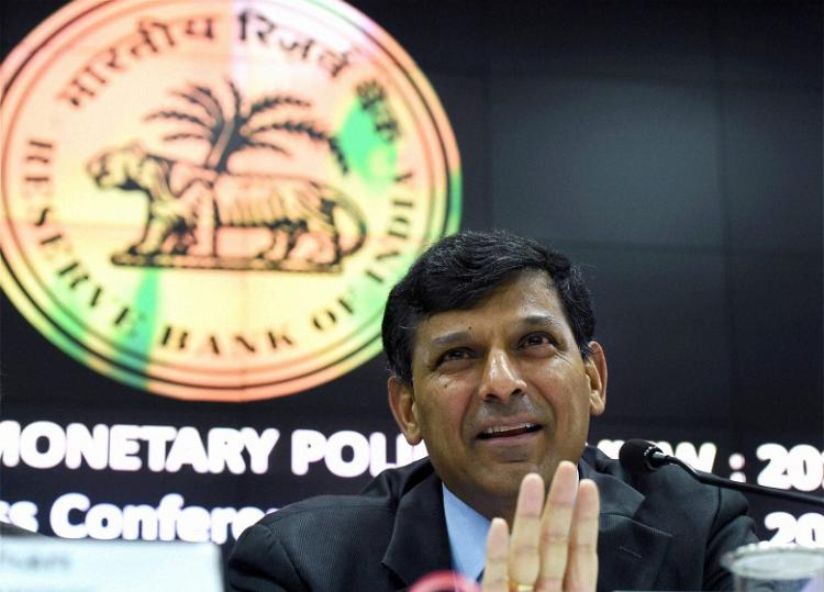 Who is to blame for Dosa prices going up Raghuram Rajan has an interesting answer