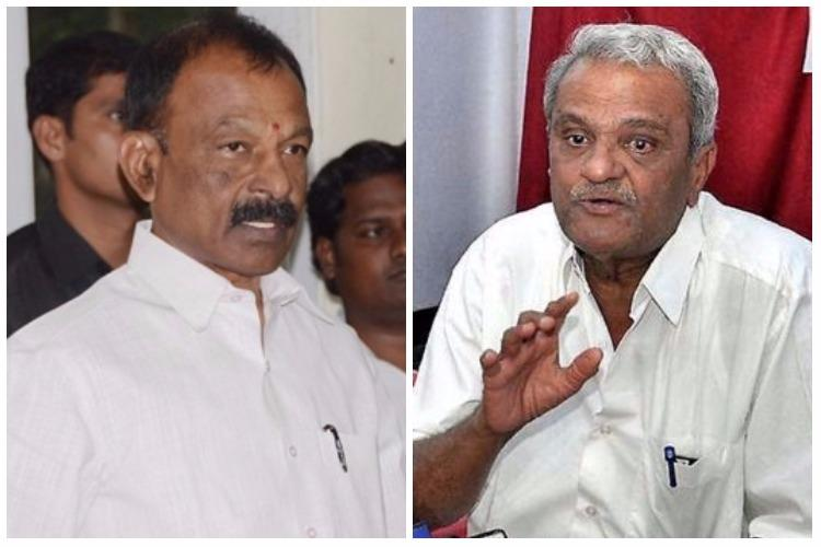 Opposition parties call for Rayalaseema bandh on May 24 accuse TDP govt of ignoring farmers