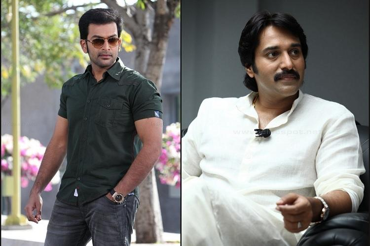Prithviraj to share screen space with Rahman in Detroit Crossing