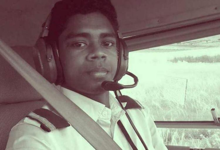 Trainer hit me on the face injuring my eyes Trainee pilot approaches Kerala govt