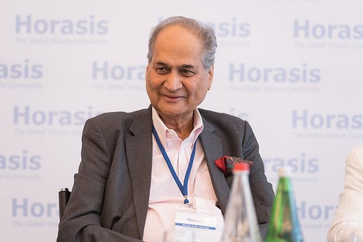 After 50 years Rahul Bajaj to step down from executive role at Bajaj Auto