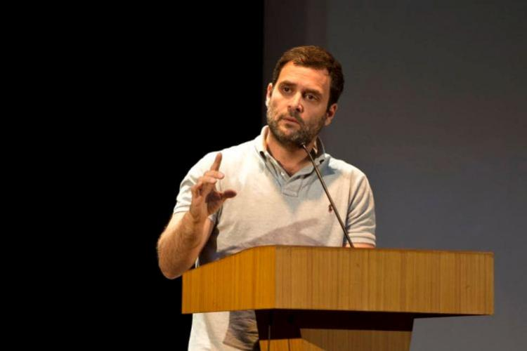 Rahul Gandhi Digvijay Singh to visit Hyderabad Central University over Rohith Vemulas suicide