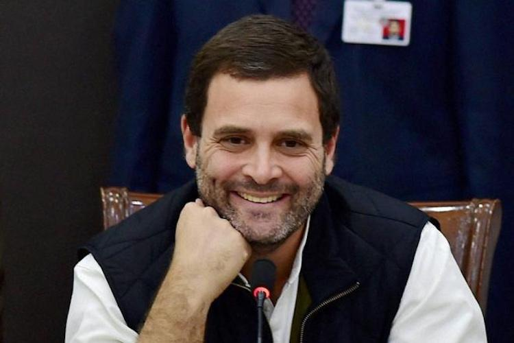 Why Rahul Gandhi has chosen Wayanad as the second seat he will contest from