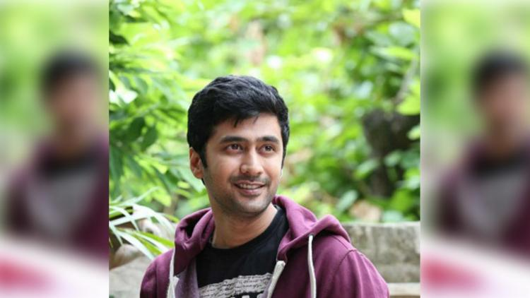 Actor Rahul Ravindran to debut as director