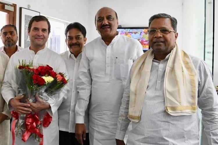 How Congresss weak national image makes it unlikely to leave Karnatakas coalition govt