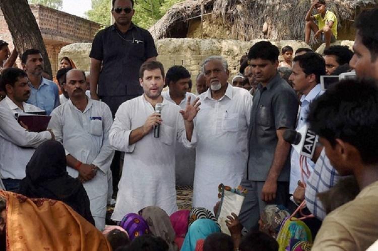 Congress embracing soft Hindutva in Uttar Pradesh