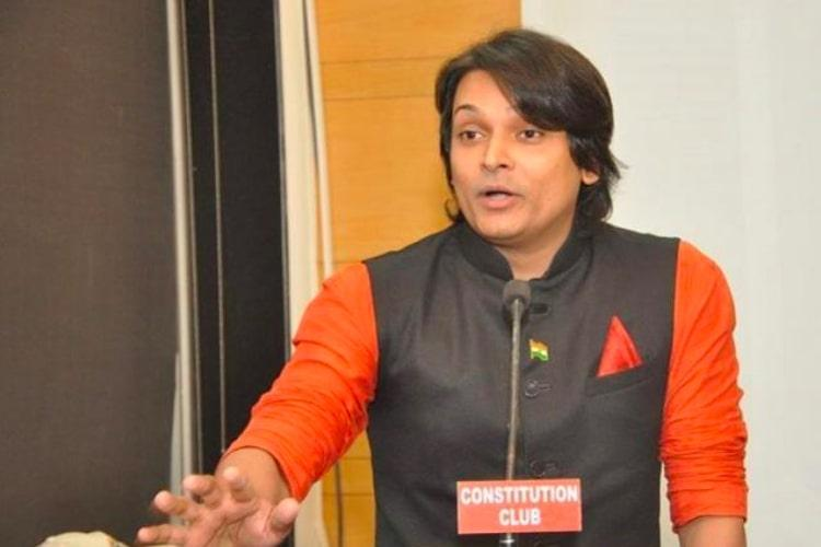 Rahul Easwar granted bail cannot enter Pamba for two months