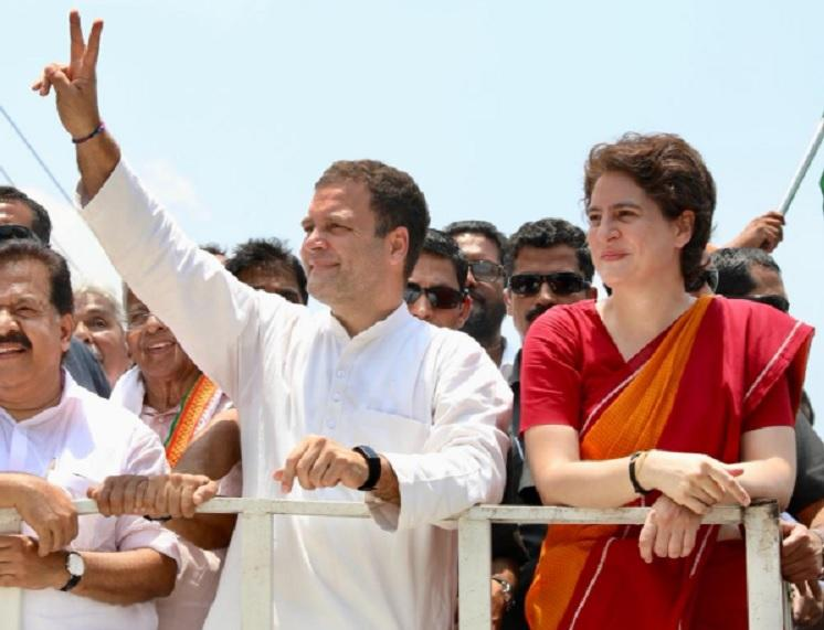Wont say a word against CPIM in my campaign Rahul Gandhi in Wayanad