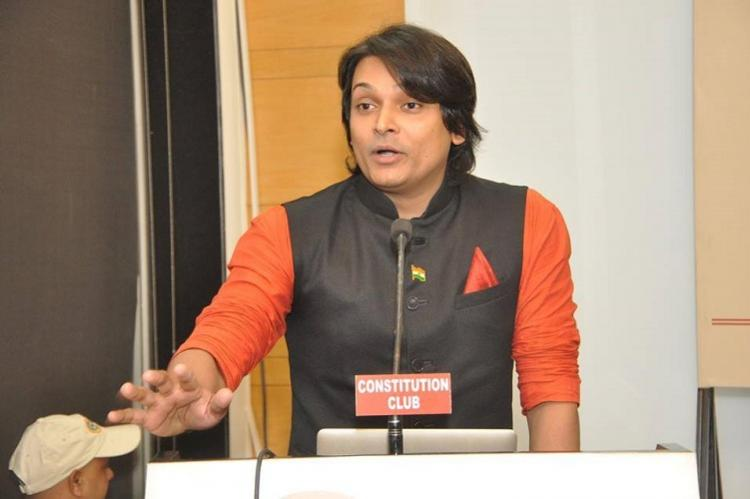 Hadiyas father files complaint against activist Rahul Easwar for releasing video