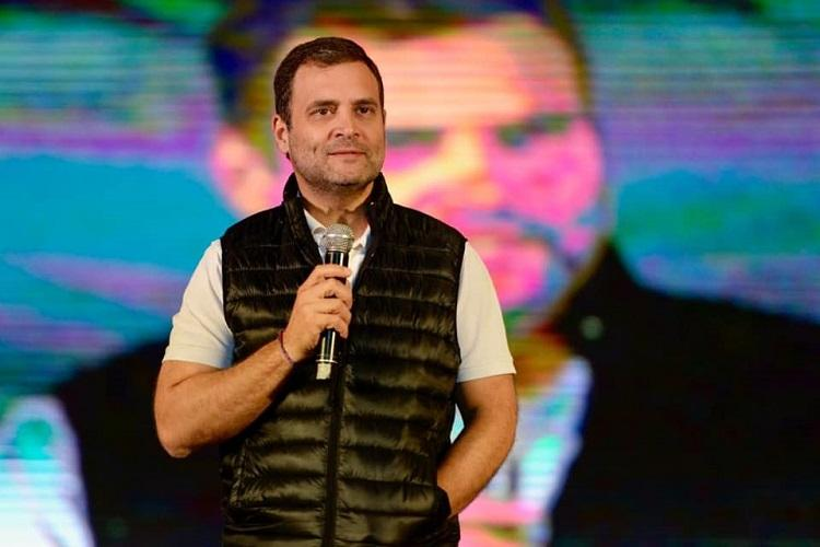 Opinion How Rahul Gandhi could help Congress tighten its grip over Wayanad