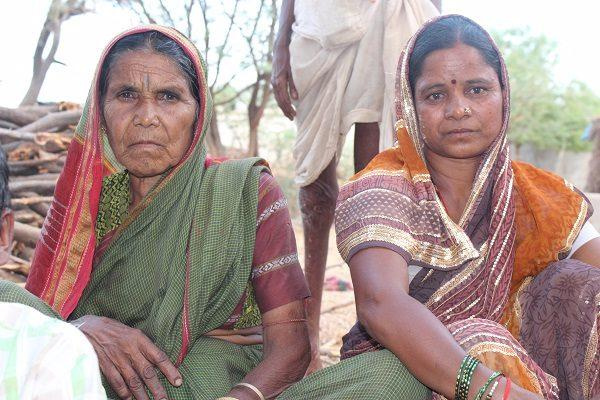In this Raichur village drought is taking away livelihood and Dalits are worst hit