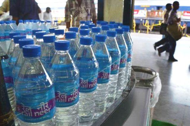 How safe is Rail Neer SC questions Railways on quality of bottled water