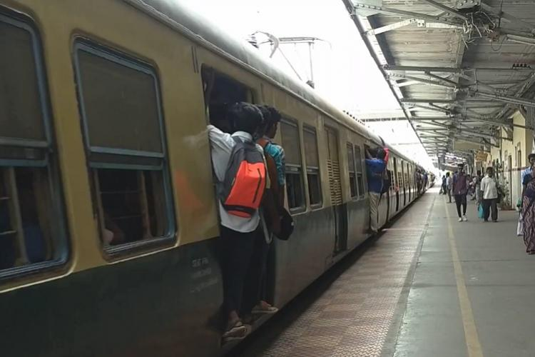 Chennai train tragedy Claims Tribunal announces Rs 8 lakh compensation for victims