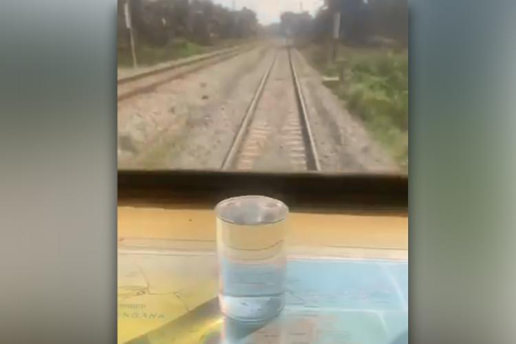 The tracks between Bengaluru and Mysuru were under maintenance for the last 4 months