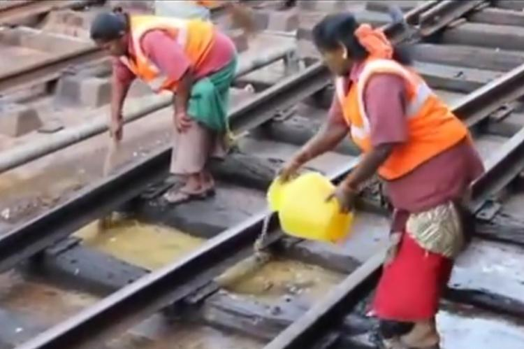 The govt flouts manual scavenging law Heres how