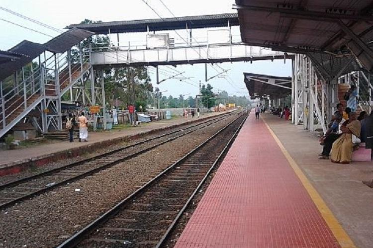 Stations down south rank high on Railways survey of cleanest stations in the country