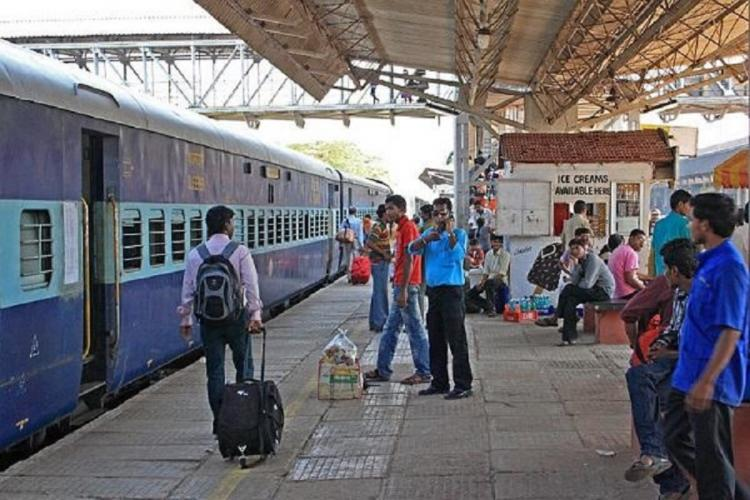 Railways new timetable will cut travel time on trains between 30 mins to 6 hrs