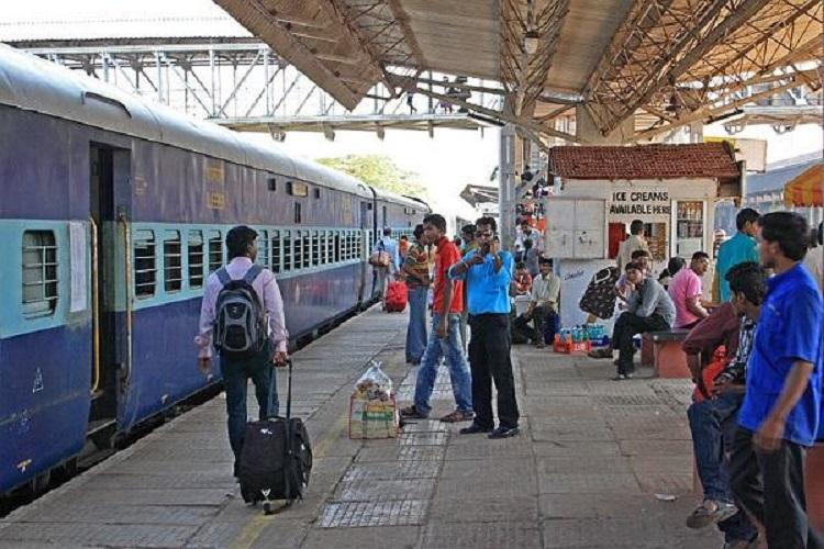 Southern Railway officer transferred after he announced suspension of housekeeping on trains