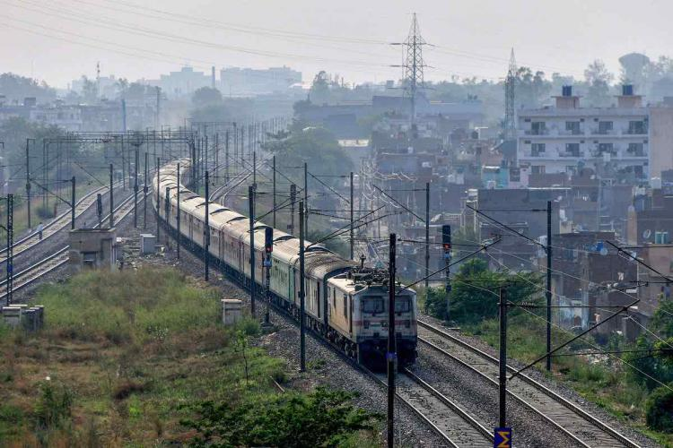 Indian Railways announces partial resumption of train services from June 1