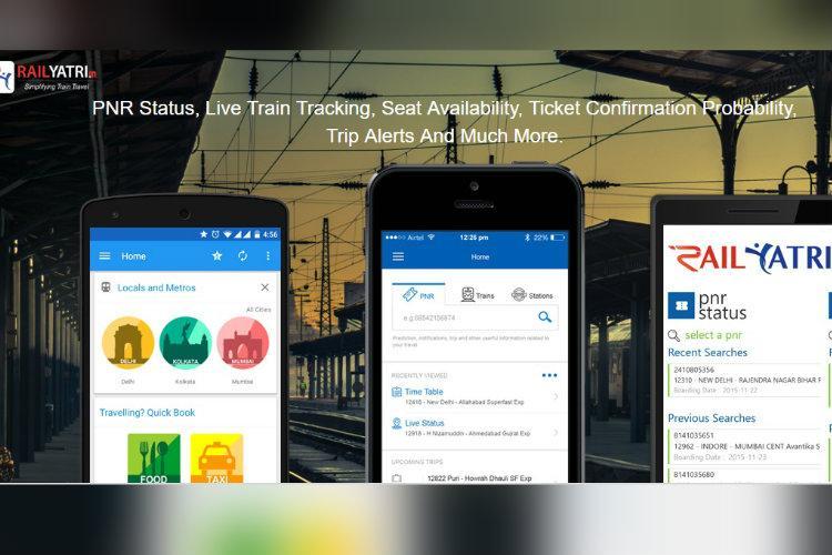 Nandan Nilekani-backed RailYatri booking app unlicensed HC